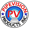 Pipevision Products, Inc. Logo