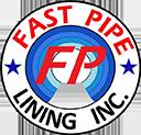 Fast Pipe Lining, Inc. Logo