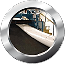 Hydro-Vac systems capable of cleaning pipes of any diameter.